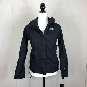 The North Face Hyvent Shell Jacket Sz XS